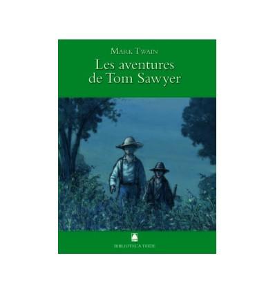 Les aventures de Tom Sawyer 1 ESO