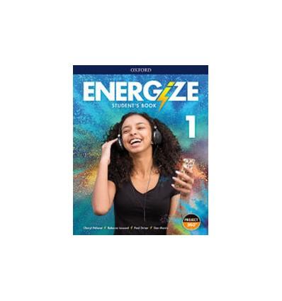 Energize 1 SB