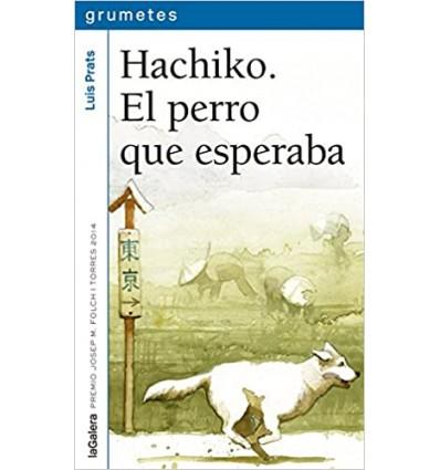 Hachiko. El perro que esperaba 1 ESO