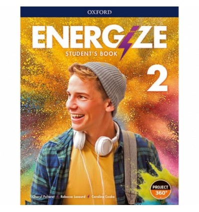 Energize 2. Student's Book